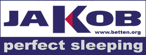 Jakob Betten - Perfect Sleeping Logo